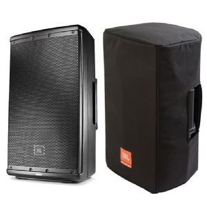 "JBL EON612 1000W Powered Active 12"" PA Speaker or Monitor + Cover + 2Yr Warranty"